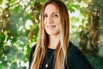 Justine Kaufmann